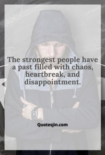 Inspiring Disappointment Quotes