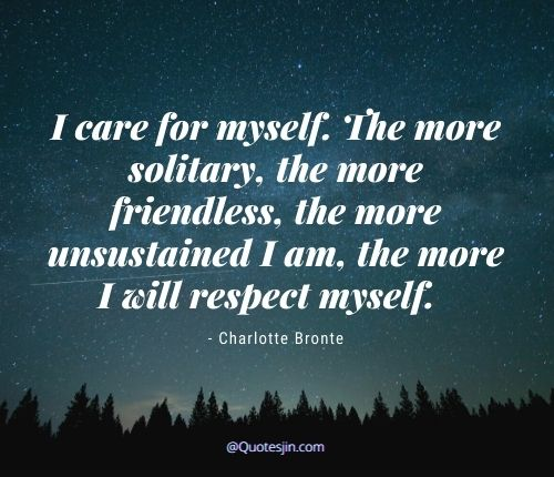 And love self worth self about quotes The 50