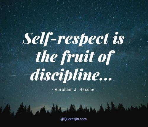 110 Self-Respect Quotes That Will Boost Your Confidence - Quotesjin
