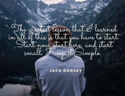 short quotes - simple quotes