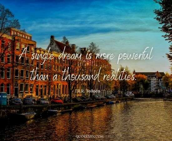 Powerful Quotes