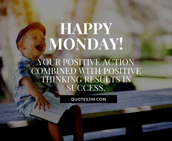 Monday Quotes